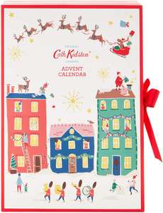 Cath Kidson Advent Calendar - £24.99 @ Amazon