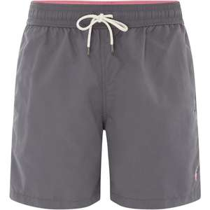 Ralph Lauren New Classic Swim-shorts - Small - £17 @ House of Fraser (+£4.99 Postage)