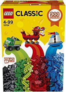 Lego Classic 900pcs - £18 Instore @ Asda (Slough)