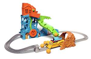 Thomas Cave Collapse Set - £32 @ Amazon