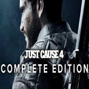 Just Cause 4 Complete Edition (PC) - £19.46 @ Steam Store