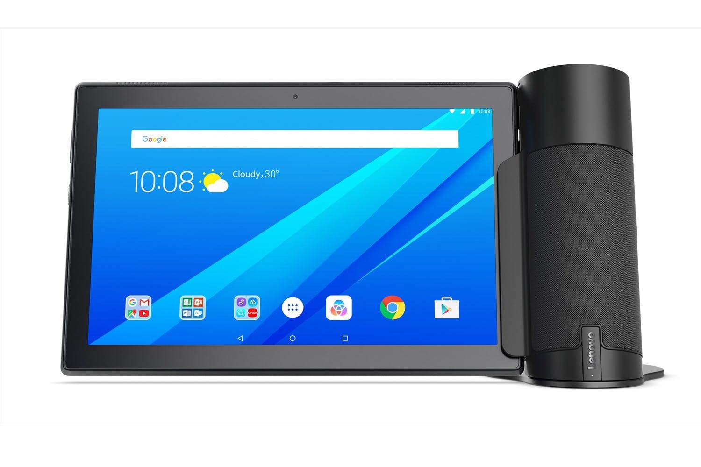 "Lenovo Tab 4 10 Plus 10.1"" Full HD Tablet PC Bundle +Tab 4 Home Assistant Speaker, 3GB RAM, 16GB Storage £174.99 @ Laptop Outlet UK Amazon"