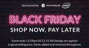 Black Friday Event @ Very (now live)