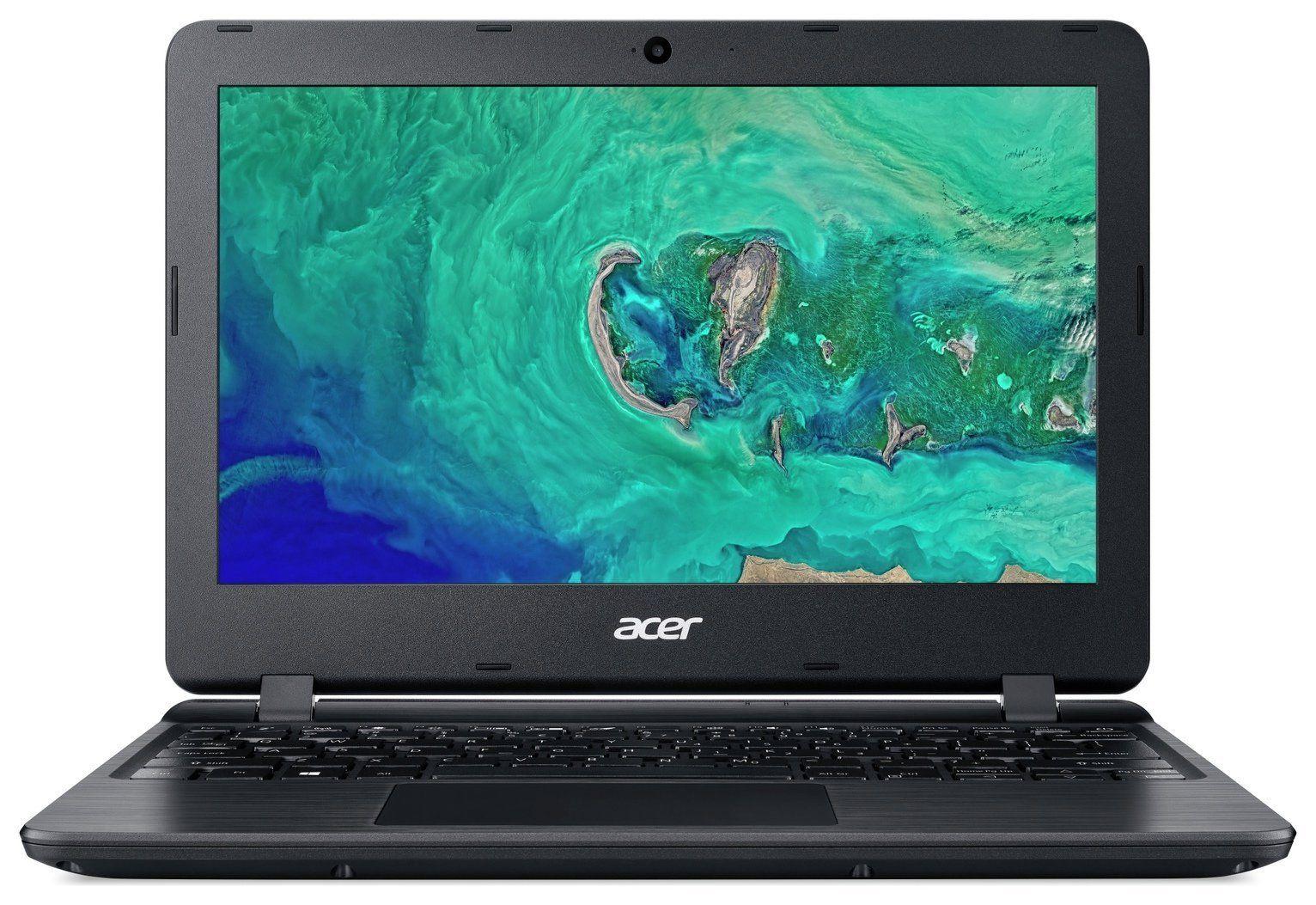 Refurbished Acer Aspire 1 11 Inch Celeron 1.1GHz 2GB 32GB Cloudbook £58.89 @ Argos Ebay