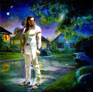You're Not Alone - Andrew W.K.CD @ Amazon £2.86 With Prime, £3.85 Without Prime