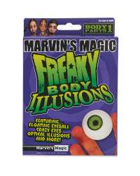 Magic Tricks 49p @ Aldi in store + online