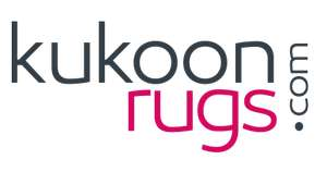 Up to 61% off rugs (Free delivery) @ Kukoon.com