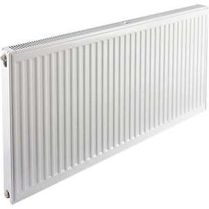 Halcyon K2 Compact Radiator - 600mm x 1200mm£20.75 City plumbing free click & collect