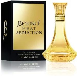 Beyonce Heat Seduction Eau De Toilette for Her, 100 ml £8.20 (Prime) / £12.69 (non Prime) at Amazon