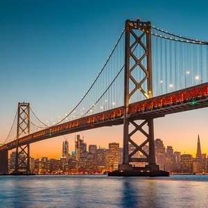 Direct British Airways return flight to San Francisco £268 (Departing LHR / Feb - Mar departures ) @ Skyscanner / TravelUp