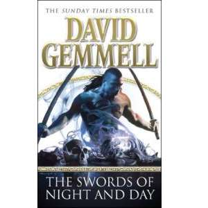 David Gemmell - Swords of Night and Day - Kindle edition 99p Amazon