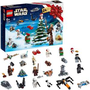 LEGO 75245 Star Wars Advent Calender £16 @ Amazon (+£4.49 non-prime)