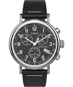 20% Off selected watches in the Friends & Family Sale @ TIMEX