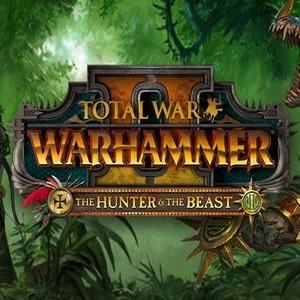 Total War: Warhammer II - The Hunter & The Beast £3.49 @ Humble Bundle