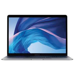 "Apple MacBook Air 13.3"" Retina Display, Core i5, 8GB RAM, 128GB SSD, Space Grey + Free Apple TV+ Subscription £985 John Lewis & Partners"