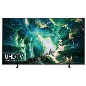 "Samsung UE55RU8000 55"" Smart 4K Premium UHD TV with HDR10+, Game Mode, Apple TV and One Remote Control £569.10 @ crampton and moore / eBay"