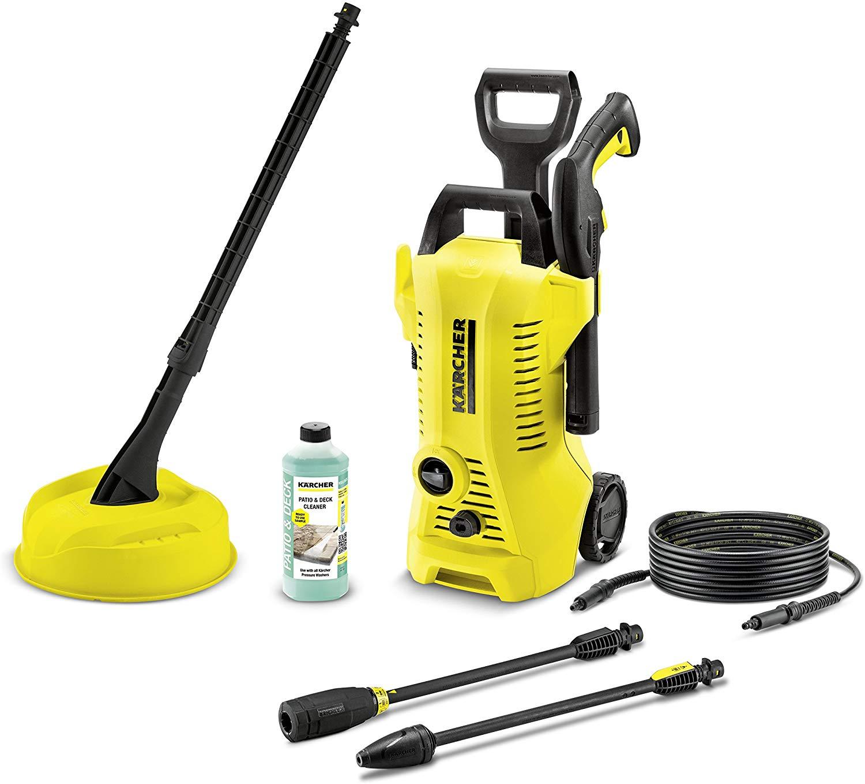 Kärcher K2 Full Control Home Pressure Washer £76.50 @ Amazon