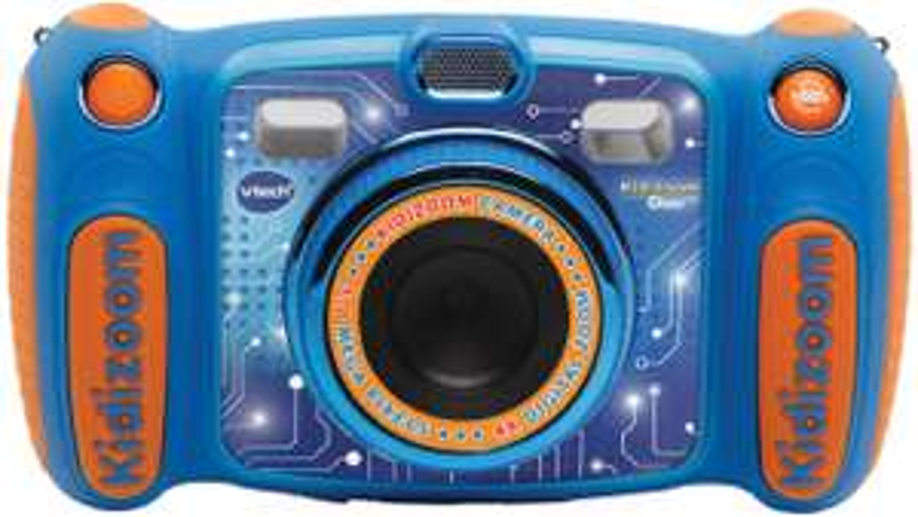 Vtech Kidizoom Camera 5.0 - Blue £23.99 @ Amazon