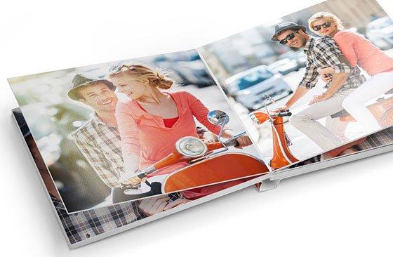 Free Pinterpix 20 Page Pocketbook - Just Pay £2.99 Delivery @ PrinterPix