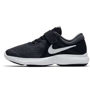 Nike Revolution 4 Childrens Trainers in Black, Navy/Grey or Black/Pink £18 Click & Collect @ Very + more Nike Revolution 4 Trainers from £14