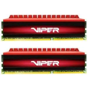 Patriot Viper 4 16GB (2x 8GB) 3200MHz DDR4 C16 RAM £58.48 delivered at Ebuyer