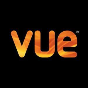Free VUE cinema ticket via British Gas Rewards