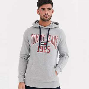 Tommy Jeans Essential Graphic Hoodie £50 Delivered @ ASOS