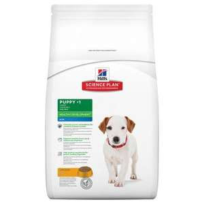 Hills science plan puppy food 3kg / adult dog food 2.5kg £4 instore at Pets at Home.