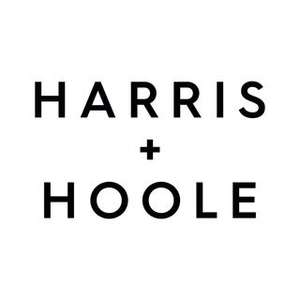 Free small size Ethiopian blend filter coffee at Harris & Hoole coffee shops (H+H)