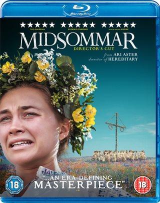 Blu-ray 2 for £20 @ HMV