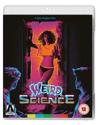 2 for £15 Blu-ray on BFi / 88 Films / Arrow / Shameless @ HMV