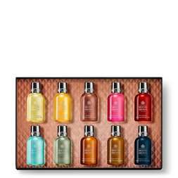 Molton Brown - Free standard delivery, free sample of perfume, free gift box and 20% off Christmas gifts, online only
