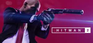 Warner Brothers Publisher Sale @ Steam Store E.G HITMAN 2 Gold Edition for £29.99 / Shadow of Mordor Game of the Year Edition for £7.99