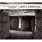 From the Catacombs: The Best of Jane's Addiction [Original recording remastered] £5.49 (with attached voucher) @ CD Wow + Free Delivery (Also Jane's Addiction - 3 Days [DVD] £2.83)