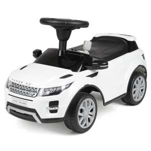 Range Rover Evoque Foot-to-Floor Ride-On car £25.49 using code + free Click and Collect @ Robert Dyas
