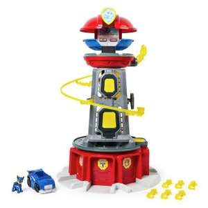 Paw Patrol Might pups lookout tower - £64 @ Argos