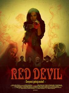 Free Tickets: See It First: Red Devil: 17th November (see Deal details for link to work)