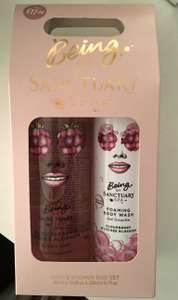 Being by Sanctuary Duo Gift Sets £3.99 at B&M