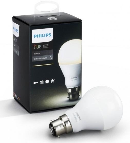 Philips Hue White E27 bulb - £7.50 instore @ B&Q Glasgow