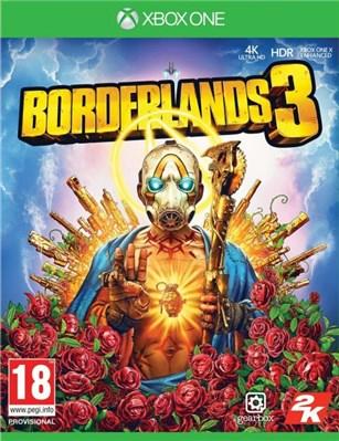 Borderlands 3 (Xbox One) for £35.85 delivered @ Base
