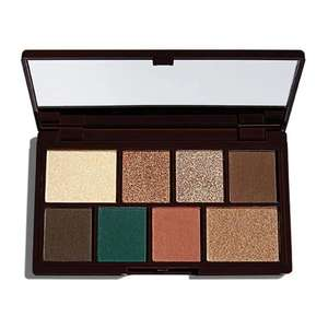 I Heart Revolution Chocolate Mini Eye Shadow Palettes Now £4.00 + 3 for 2 + Free B Micellar Water when you buy 3 @ Superdrug