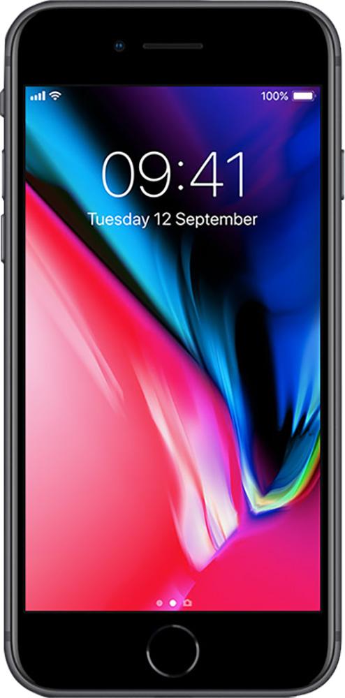 Apple iPhone 8 64GB Space Grey / Gold Unlocked (Refurb - Good) £269.99 @ Envirofone