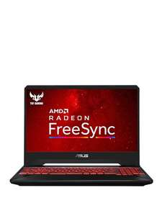 FX505DY-BQ009T AMD Ryzen 5, 8GB RAM, 256GB SSD, AMD RX560X Graphics, 15.6 inch Full HD Gaming Laptop - Black £549.99 @ Very