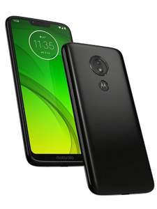 Moto G7 Power Smartphone £159.99 (£109.99 With New Credit Account BNPL code) - Moto G7 Play £129.99 (£79.99 With Code) @ Very