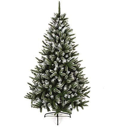 1.8m Mountain Snow Fir Christmas Tree - £42.32 @ CPC Farnell