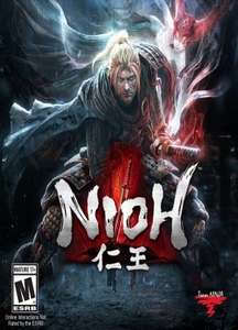 Nioh: Complete Edition (Steam PC) - £11.81 @ Instant Gaming