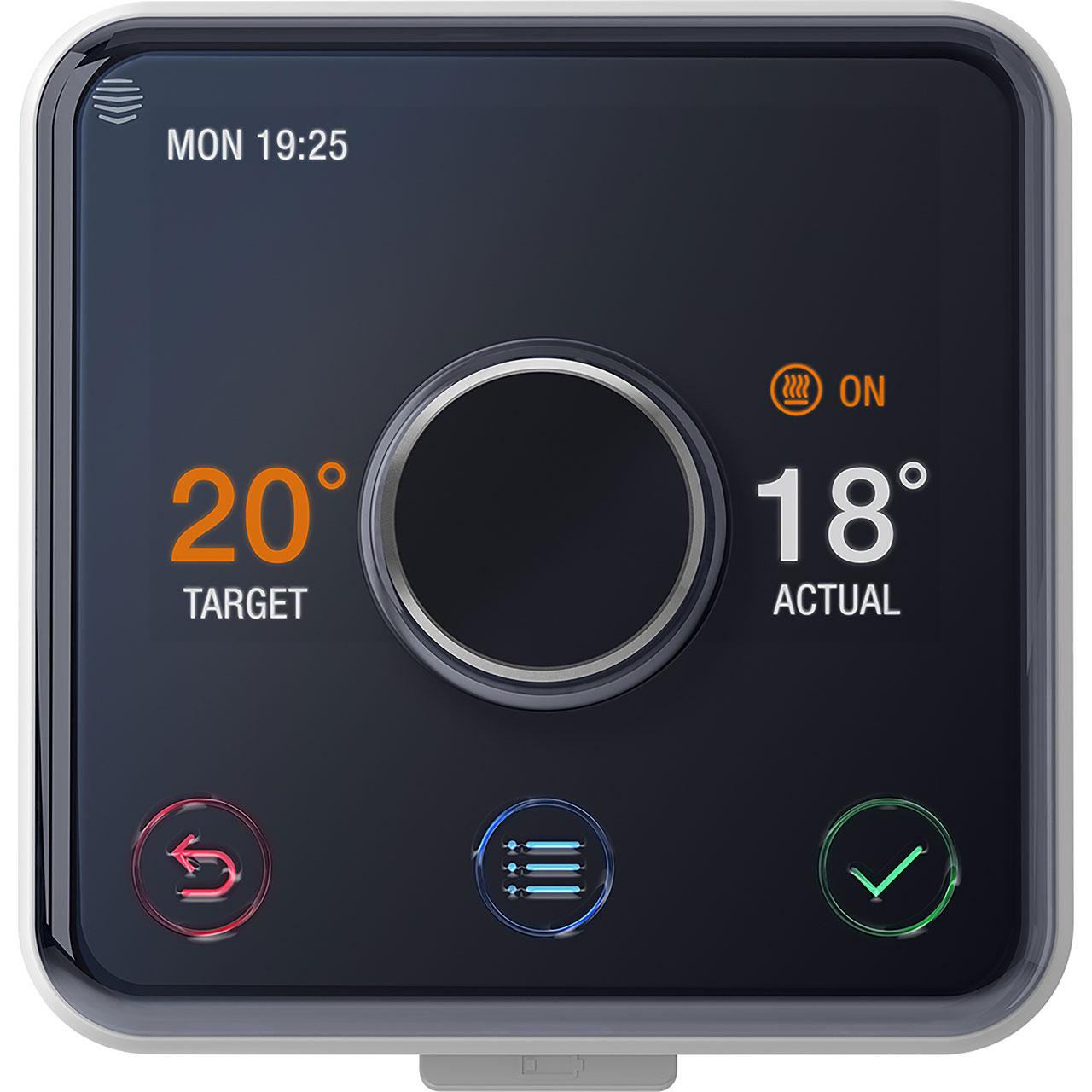 Hive Smart Thermostat plus AO Installation - £179 plus claim £20 cashback!