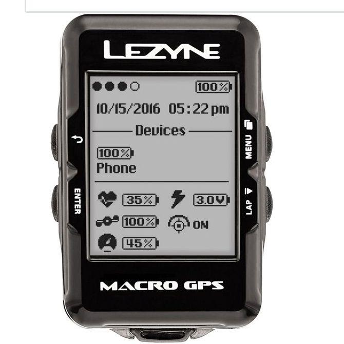LezyneMacro GPS - £49.99 potentially £40.48 (Read post) @ Chain Reaction - plus 2% TCB
