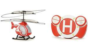 Little Tikes My First Flyer Helicopter £16 with code @ Argos