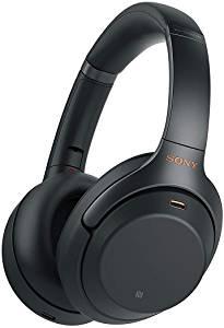 Sony WH-1000XM3 Wireless Noise Cancelling Headphones - £250.09 @ Amazon
